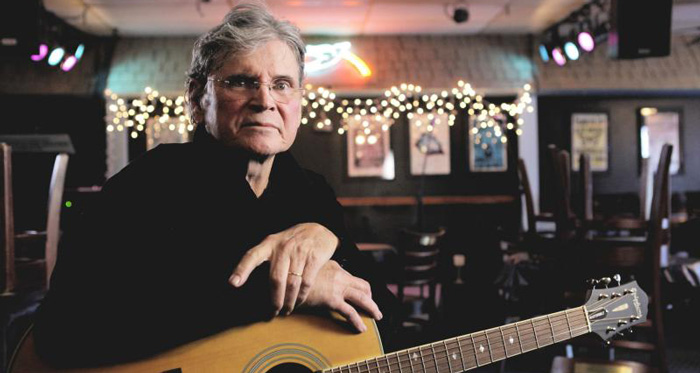 Don Everly - Biography, Life, Facts, Family and Songs