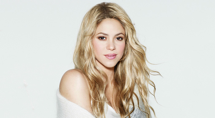 Shakira Biography Life Facts Family And Songs